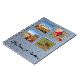 Create your own photo notebook