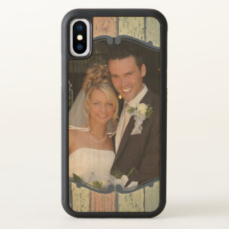 Create Your Own Photo Template iPhone X Case