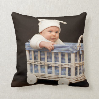 Create Your Own Photo Throw Pillow Template Cushions