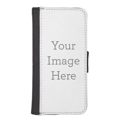 Create Your Own iPhone 5 Wallets