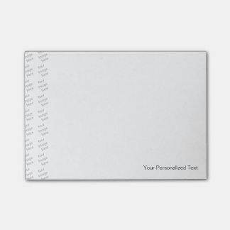Create Your Own Post-it® Notes