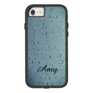 Create your own raindrops IPhone 8/7 case