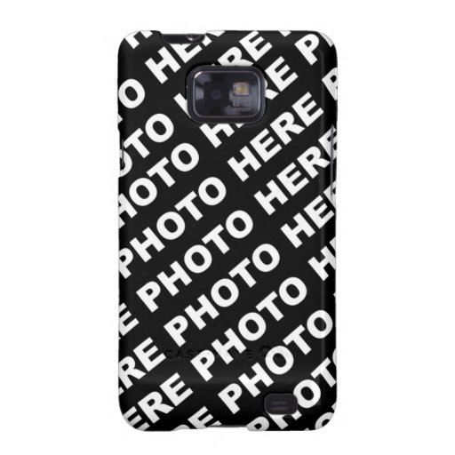 Create Your Own Samsung Galaxy S2 Case-Mate Case 1