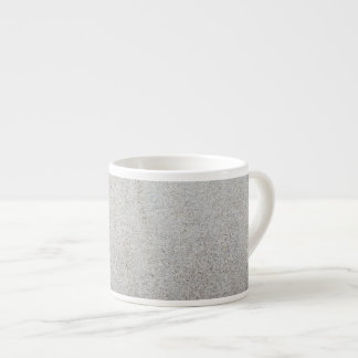 Create your own | Sand texture photo Espresso Cup