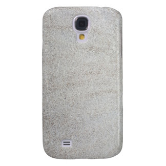 Create your own | Sand texture photo Galaxy S4 Cover