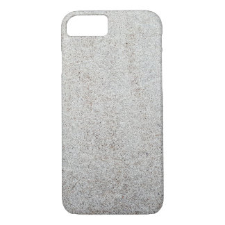 Create your own | Sand texture photo iPhone 8/7 Case