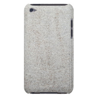 Create your own | Sand texture photo iPod Touch Case