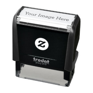 Create Your Own Self-inking Stamp
