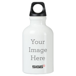 Create Your Own SIGG Traveller 0.3L Water Bottle