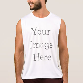 Create Your Own Singlet