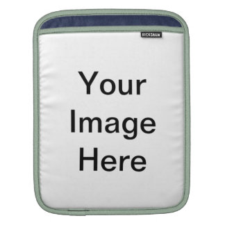 Create Your Own Sleeve For iPads