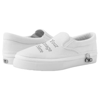 Create Your Own Slip On Shoes