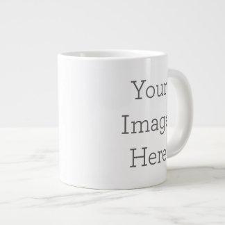 Create Your Own Specialty Mug Jumbo Mug