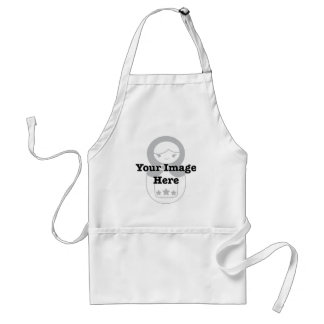 CREATE YOUR OWN STANDARD APRON