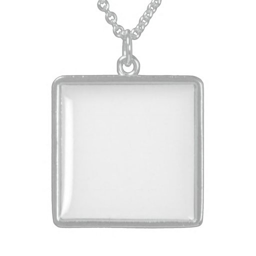 Create Your Own Sterling Silver Necklace