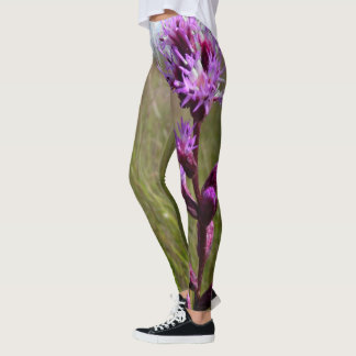 """create your own sunshine"" nature leggings"