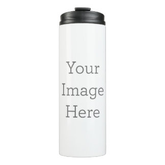Create Your Own Thermal Tumbler
