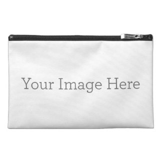 Create Your Own Travel Accessory Bag