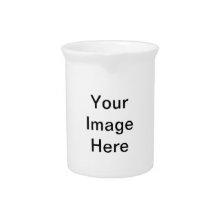 Create Your Own Valentine s Day Cute Gift Beverage Pitchers