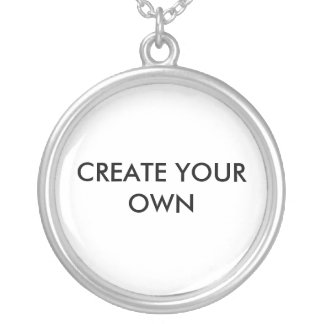 Create Your Own Wedding Bridal Party Necklaces