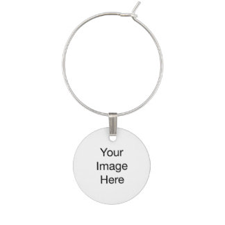 Create Your Own Wine Glass Charm