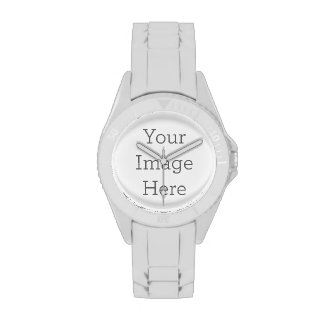Create Your Own Wristwatches