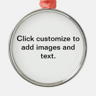 Create Your Very Own Ornament