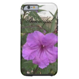 Created Beautiful Phone Case