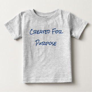 Created For Purpose Shirt