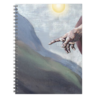 Creation - add your pet notebook
