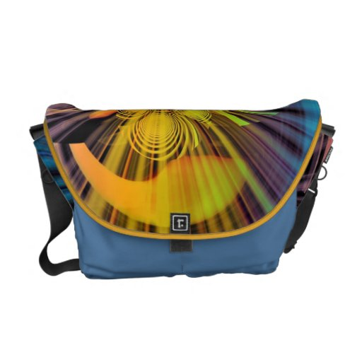 Creation Design Courier Bags