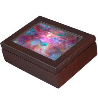 """Creation"" Fantasy World Keepsake Boxes"