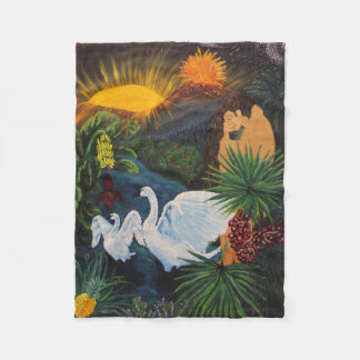 Creation - Fleece Blanket