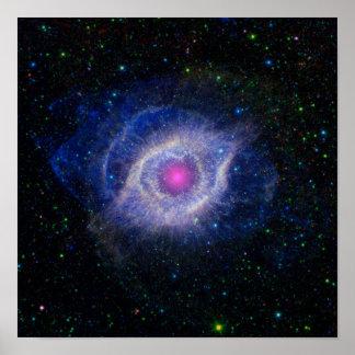 Creation Genesis 1 Poster