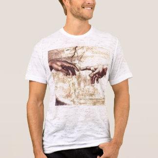 Creation Hands T-Shirt