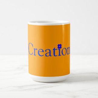 Creation Mug