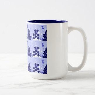 Creation Coffee Mugs