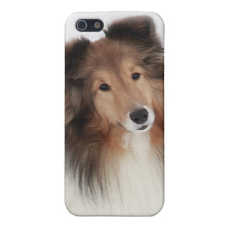 Creation of Shelties iPhone 5/5S Covers