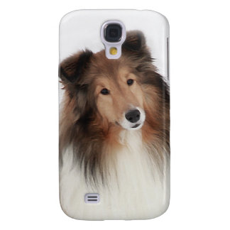 Creation of Shelties Samsung Galaxy S4 Cover