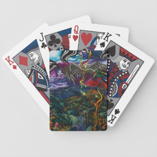 Creation Playing Cards