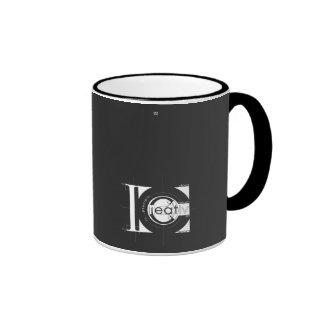 Creation Ringer Mug