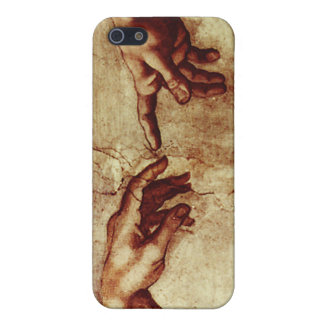 Creation Speck Case iPhone 5/5S Covers