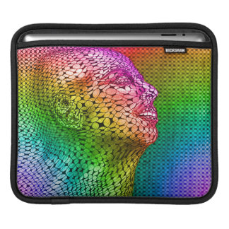 Creational Bliss iPad Sleeve