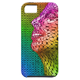 Creational Bliss iPhone 5 Cover