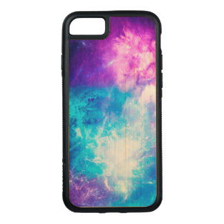Creation's Heaven Carved iPhone 7 Case