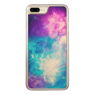 Creation's Heaven Carved iPhone 7 Plus Case