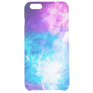Creation's Heaven Clear iPhone 6 Plus Case