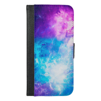 Creation's Heaven iPhone 6/6s Plus Wallet Case