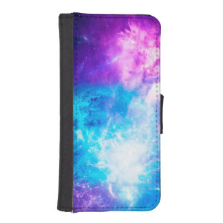 Creation's Heaven iPhone SE/5/5s Wallet Case