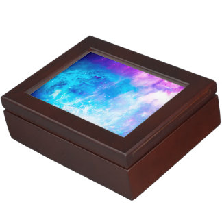 Creation's Heaven Memory Boxes